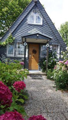 Gemütliches Ferienhaus mit eingezäuntem Garten und 2 Terrassen.  Hauszeit Schönhagen in Schönhagen (Schönhagen)