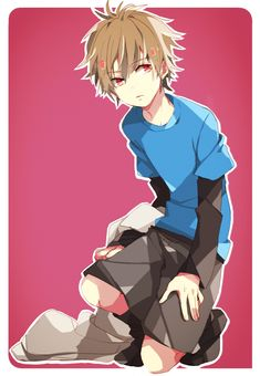Kagerou Project | Hibiya