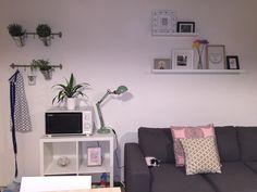 Minimalismo #ikea #minimalism #white # clean