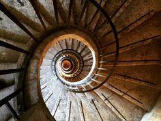 Spiral Medici ©Adrien Kremer#spiral... http://legends-story.tumblr.com/post/148892813819/spiral-medici-adrien-kremer-spiral-stairs by https://j.mp/Tumbletail