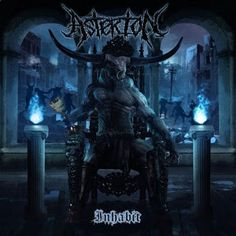 brutalgera: Asterion - Inhabit (2015), Technical Death Metal |...