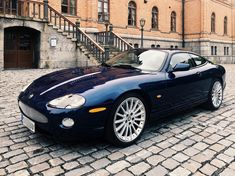 Jaguar Xk8, Jaguar Xj220, Jaguar Cars, Jaguar Daimler, Ford Roadster, Creature Comforts, Love Car, Retro Cars, Luxury Living