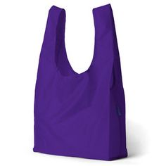 Baggu Classic Bag Violet now featured on Fab. Love it!