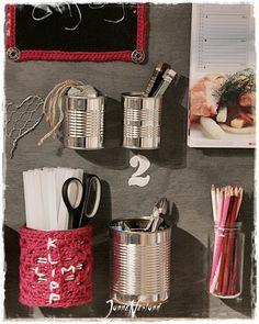 Jannes kreative verden: Oppbevaring til ting å tang. Hanging Canvas, Storage Places, Smart Storage, Canvas Prints, Art Prints, Artist Canvas, Wood Grain, Card Stock, Create Your Own