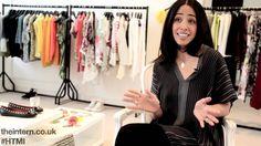 HOW TO MAKE IT - Fashion Buyer (Extra Tips - Carmen Borgonovo, my-wardro...