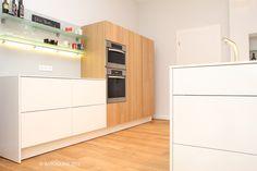 schüller Küche | Haus Rheinau | Pinterest | Schüller küchen ...
