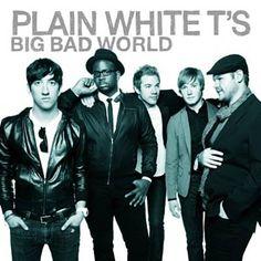 1, 2, 3, 4 - Plain White T's