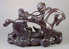 Pablo Gargallo (1881-1934) Urano  Bronce patinado Fundición a la cera perdida 79,5 x 110 x 31,5 cm Edición/Nº de ejemplar:  P.A. 3/3 Año de ingreso:  2005 Nº de registro:  AD03651 Reina Sofia