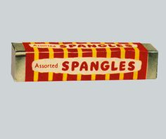 My favourite sweets! Whatever happened to them? There used to be a mystery one in a plain wrapper with questions marks all over it!