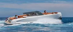 Vanquish VQ48 sports boat   wordlessTech
