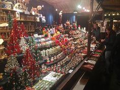 Leeds German Christkindelmarkt 2016 Christmas And New Year, Christmas Time, Mistletoe And Wine, Leeds, German, Deutsch, German Language