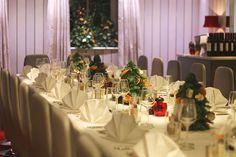 Christmas Hotel London