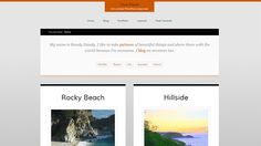 Chun A responsive CSS3 and HTML5 blogging and portfolio theme. It supports all post formats and has layout, font and color options built into the theme customizer. The theme also supports the Custom Content Portfolio plugin, giving creative people the ability to share their work.
