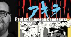 El diseñador y artista del Comic #JosephCandelaria contribuye con páginas al mega proyecto que fusiona #Akira con los #Simpsons. #Bartkira #Comics