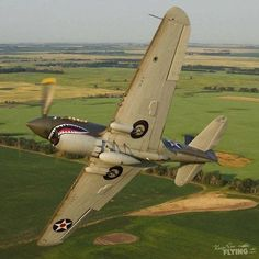 Dazzling Vintage Aircraft: The Major Attractions Of Air Festivals Ww2 Fighter Planes, Airplane Fighter, Ww2 Planes, Fighter Aircraft, Fighter Jets, Ww2 Aircraft, Military Aircraft, Vintage Airplanes, Nose Art
