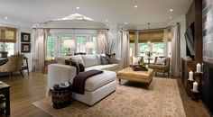 Little Inspirations: The Perfect Livingroom