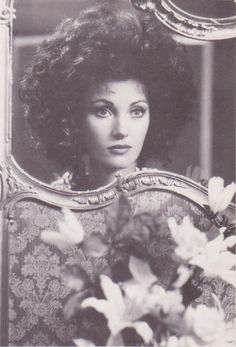 Jane Seymour as Marguerite St.Just/Blakeney in The Scarlet Pimpernel (1982)