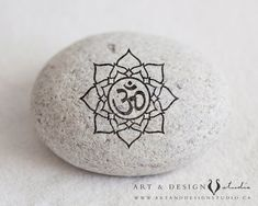 Spiritual Wall Art Meditation Print Lotus by inspiredartprints