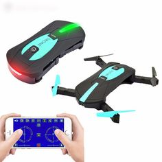Pocket Mini Remote Control Drone
