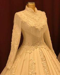 2018 Tesettür Gelinlikleri , www. Muslimah Wedding Dress, Muslim Wedding Dresses, Wedding Dresses 2018, Affordable Wedding Dresses, Black Wedding Dresses, Worst Wedding Dress, Wedding Dresses Atlanta, Cheap Wedding Dress, Cheap Maxi Dresses