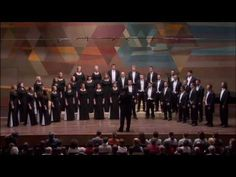The Road Home (Marktoberdorf) - University of Utah Singers