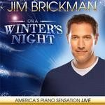 "Jim Brickman ""On a Winter's Night"" Worcester, MA #Kids #Events"