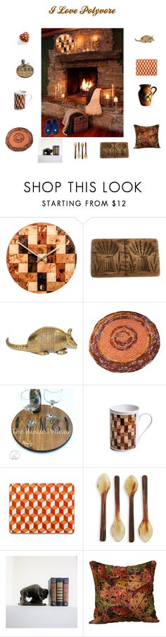 Welcome Home by einder on Polyvore featuring interior, interiors, interior design, home, home decor, interior decorating and Be Home