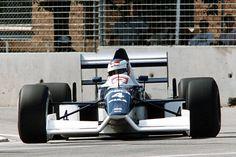 Jean Alesi, Tyrrell 019, 1990