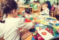 Metódy, ktoré pomáhajú učiteľkám v materskej škole  pracovať s problémovými deťmi