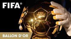 ¿Adiós al FIFA Balón de Oro?