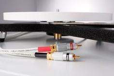 Rega Audio Hifi Phono - Plattenspieler RP10