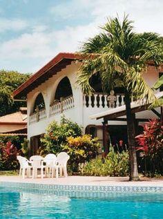Casa Romantica - Nosara, Costa Rica