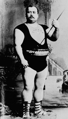 La culture physique 15/02/1908, 03/1929 et 15/10/1909 : Men of steel... and a lil butter too !