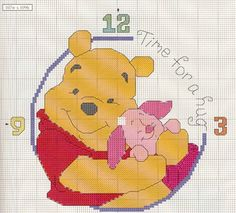 relogio+pooh.jpg (938×847)