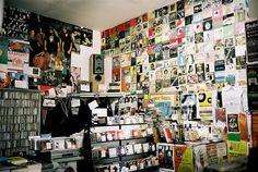 「アナタが死ぬ前までに訪れるべき魅力的な世界のレコード店 27選」を海外サイトが発表 - amass