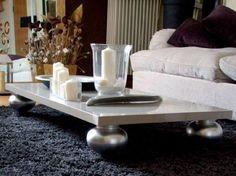 نصائح خبراء الديكور: كيف أختار طاولة غرفة المعيشة ؟ | Egypt's online furniture fair | The Home Page