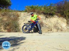 Electric cycling in Crete Greece mtb ebike mtb e-bike on crete March Holidays, Winter Holidays, Electric Mountain Bike, Cycling Holiday, Greece Holiday, Fat Bike, Crete Greece, Greek Islands, Mtb