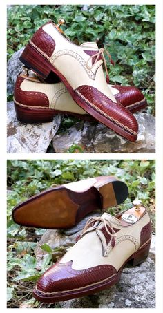 Wingtip Shoes, Evening Shoes, Derby Shoes, Men S Shoes, Luxury Shoes, Natural Leather, Oxford Shoes, Loafers, Lace Up