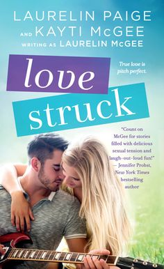 Love Struck | Laurelin Paige | Macmillan