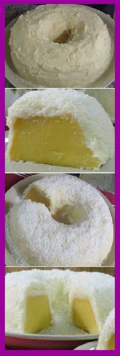 PASTEL DE COCO Atrapa Maridos sin horno lo postre más que rico y fácil de hacer!  #recipe #casero #torta #tartas #pastel #nestlecocina #bizcocho #bizcochuelo #tasty #cocina #cheescake #helados #gelatina #gelato #flan #budin #pudin #flanes #pan #masa #panfrances #panes #panettone #pantone #panetone #navidad #chocolate Si te gusta dinos HOLA y dale a Me Gusta MIREN..