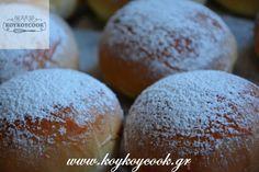 Donuts, Hamburger, Bread, Fruit, Food, Frost Donuts, Beignets, Brot, Essen