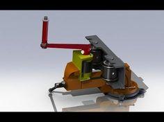 Профилегиб для профильной трубы своими руками - YouTube