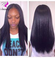 Peruvian Straight Hair Weft Cheap Human Hair 100g Bundles Unprocessed Virgin Peruvian Hair 7a Peruvian Virgin Hair 4 Bundles DHL