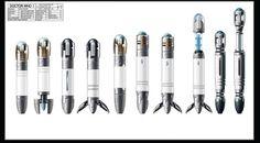 sonic screwdrivers - Google Search