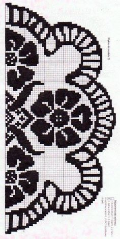Crochet Diagram, Filet Crochet, Cross Stitch Pillow, Knitting Charts, Brick Stitch, Cross Stitch Designs, Pillow Design, Embroidery Stitches, Needlework
