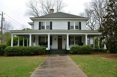 'Vampire Diaries' Elena Gilbert's House Up For Sale In Georgia - See the pics! http://sulia.com/channel/vampire-diaries/f/d61127b5-be17-457f-8a57-bbbb35c03d7c/?pinner=54575851&