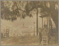 Patras by Drahomir Josef Ruzicka, 1912