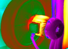 Infrared Thermal Imaging Thermography
