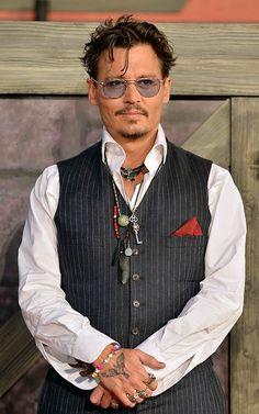 Johnny ❤️ Depp! Tokyo!!