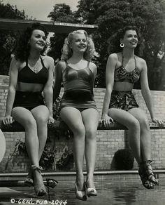 C.1940's